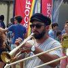 Alex trompette président