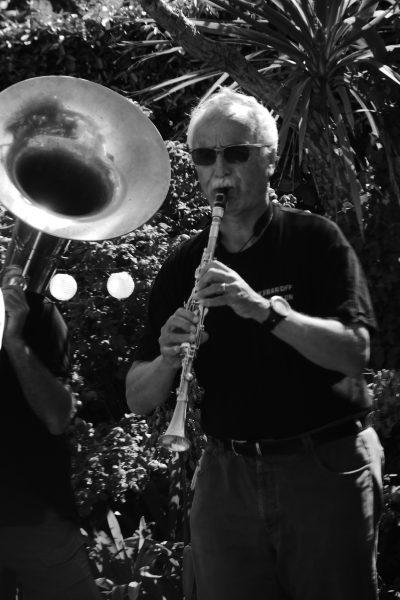 Bernard clarinette